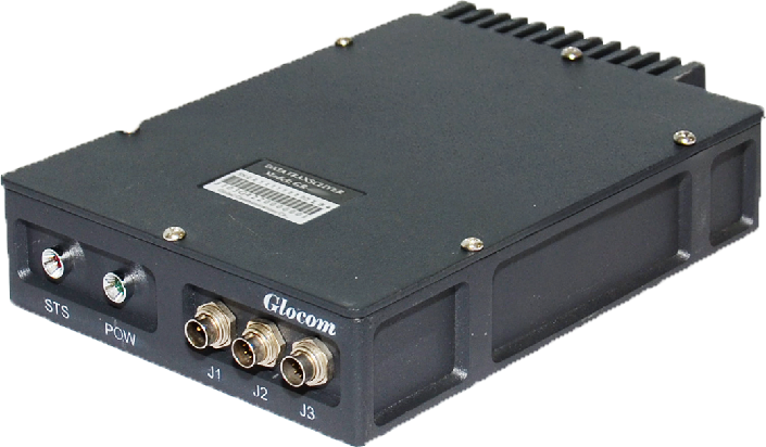 GS-2600-04 Telemetry/Remote Control System